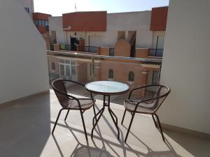 Luxury 3 bedroom 3 bathroom house, Playa Flamenca, Holiday homes  Playa Flamenca - big - 42