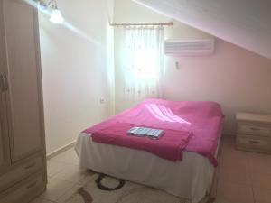 Emin Apart, Апартаменты  Олюдениз - big - 12