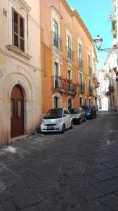 Appartamento Dammuso Ortigia, Ferienwohnungen  Syrakus - big - 71