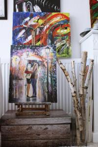 Art apartman - фото 22