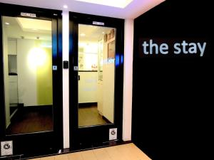 Гонконг - The stay 1 Hong Kong