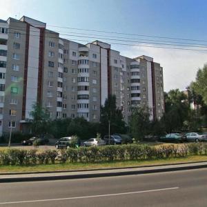 Апартаменты на Суворова - фото 14
