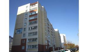 Апартаменты Гурского 35 - фото 15