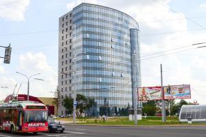 Апартаменты Гурского 35 - фото 17