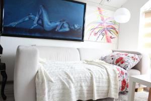 Art apartman - фото 26