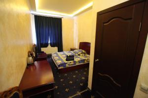 Restaurant and Hotel Complex LOMAKINA, Hotels  Kiew - big - 22