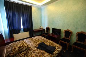 Restaurant and Hotel Complex LOMAKINA, Hotels  Kiew - big - 23