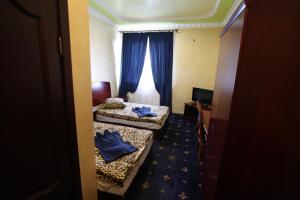 Restaurant and Hotel Complex LOMAKINA, Hotels  Kiew - big - 30