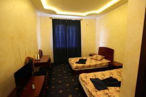 Restaurant and Hotel Complex LOMAKINA, Hotels  Kiew - big - 31