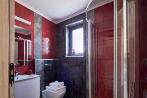 Elysium Hilltop Luxury Villa, Villas  Kato Galatas - big - 10