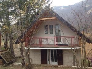 Holiday Home Biljana - фото 4