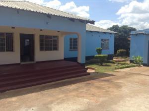 CHENJE's Rest, Affittacamere  Lilongwe - big - 1