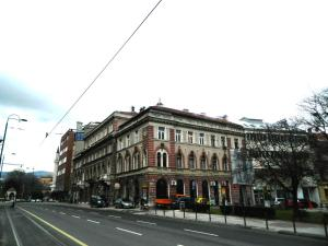 Apartman Vrazova - фото 11