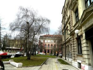 Apartman Vrazova - фото 14