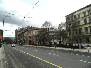 Apartman Vrazova - фото 15