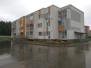 Apartment on Sacramento 1