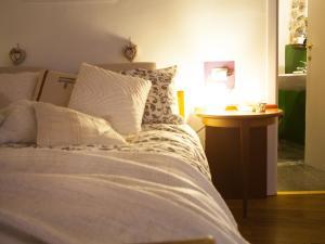 B&B Contrada Lunga, Bed and breakfasts  Abbadia Lariana - big - 26