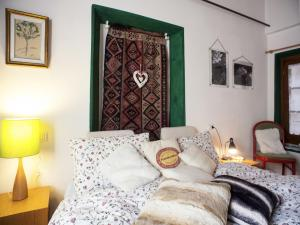 B&B Contrada Lunga, Bed and breakfasts  Abbadia Lariana - big - 17