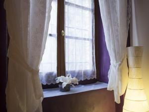 B&B Contrada Lunga, Bed and breakfasts  Abbadia Lariana - big - 9