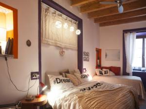 B&B Contrada Lunga, Bed and breakfasts  Abbadia Lariana - big - 7