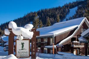 Alpine Green Condos AG03