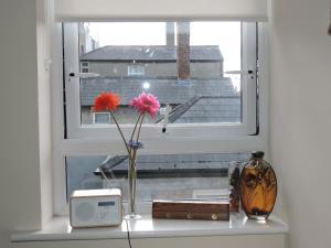 Luxury Central Apartment, Apartmanok  Dublin - big - 39