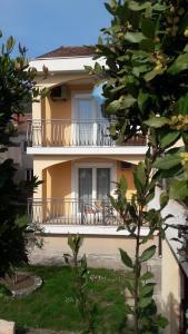 Apartments Gemelli