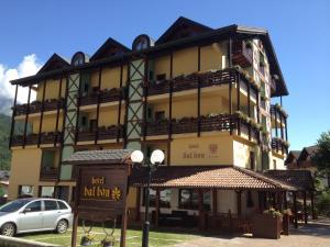 obrázek - Hotel Dal Bon