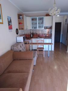 Apartment Mainski put, Apartmanok  Budva - big - 2