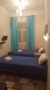 Мини-отель Омар Хайям - фото 16
