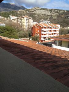 Apartment Mainski put, Apartments  Budva - big - 1