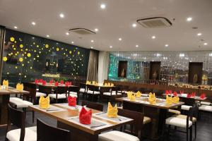 Grand Sea Hotel, Hotels  Da Nang - big - 47