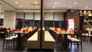 Grand Sea Hotel, Hotels  Da Nang - big - 46