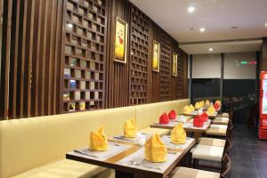 Grand Sea Hotel, Hotels  Da Nang - big - 45