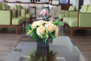 Grand Sea Hotel, Hotels  Da Nang - big - 74