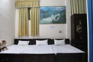 Ha Duong Hotel Ha Giang