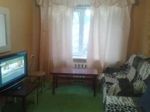 Apartment Severomorsk, Apartments  Severomorsk - big - 5