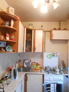 Apartment Severomorsk, Apartments  Severomorsk - big - 4