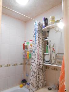 Apartment Severomorsk, Apartments  Severomorsk - big - 3