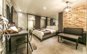 obrázek - Incheon Boutique Noriter Hotel