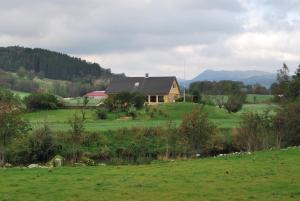 Farmhouse - Ytre Heiavegen