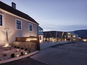 Weinlodge Siedler, Bed & Breakfast  Mautern - big - 21