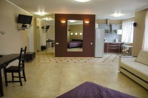 Kvartal Apartment on Krivenkova