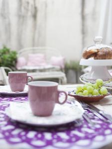 B&B Contrada Lunga, Bed and breakfasts  Abbadia Lariana - big - 30