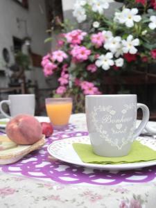 B&B Contrada Lunga, Bed and breakfasts  Abbadia Lariana - big - 29