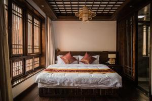 Jiu Jian Tang Inn - Hangzhou