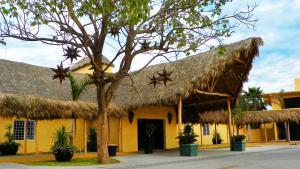曼萨尼约扎尔酒店 (Zar Manzanillo)