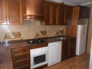 Apartamento Todo Cerca, Apartments  Alicante - big - 26