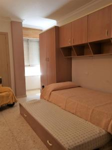 Apartamento Todo Cerca, Apartments  Alicante - big - 23