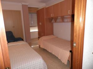 Apartamento Todo Cerca, Apartments  Alicante - big - 22